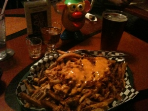beer belly challenge