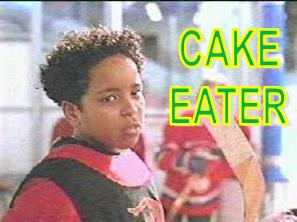 Mighty Ducks Quotes Cake Eater