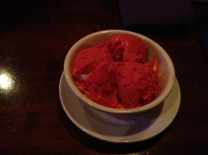 Red Velvet Cake Ice Cream